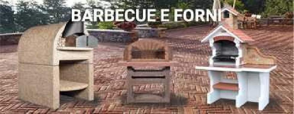 Barbecue e Forni | SpazioEmme
