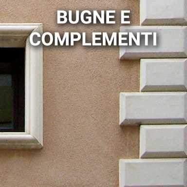Bugne e complementi   SpazioEmme