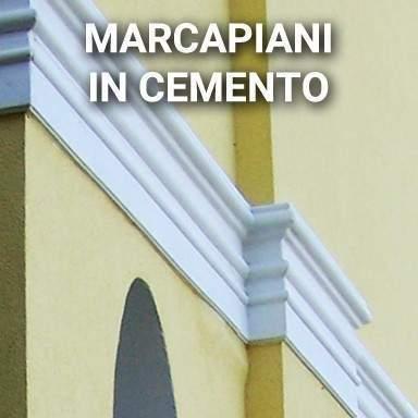 Marcapiani in cemento   SpazioEmme