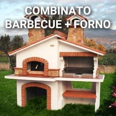 Barbecue + Forno